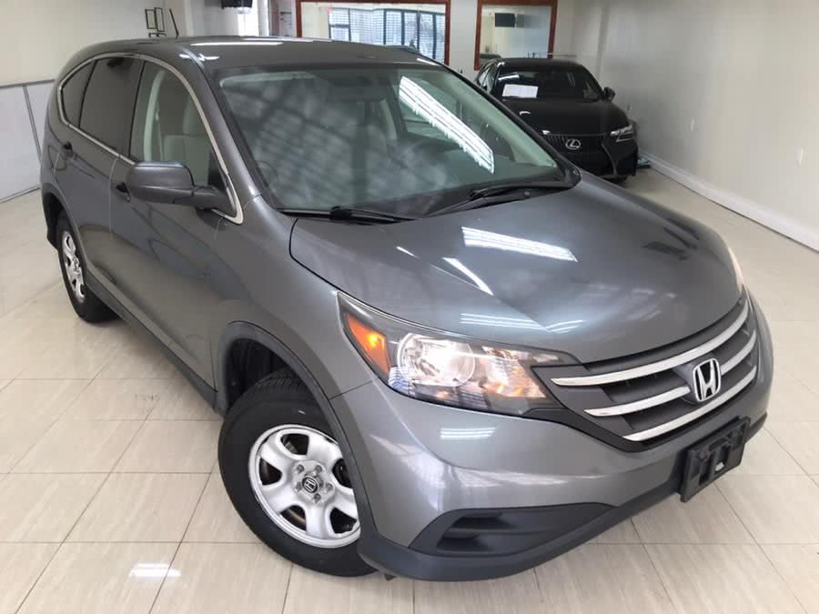 Used Honda CR-V AWD 5dr LX 2013 | Luxury Auto Group. Bronx, New York