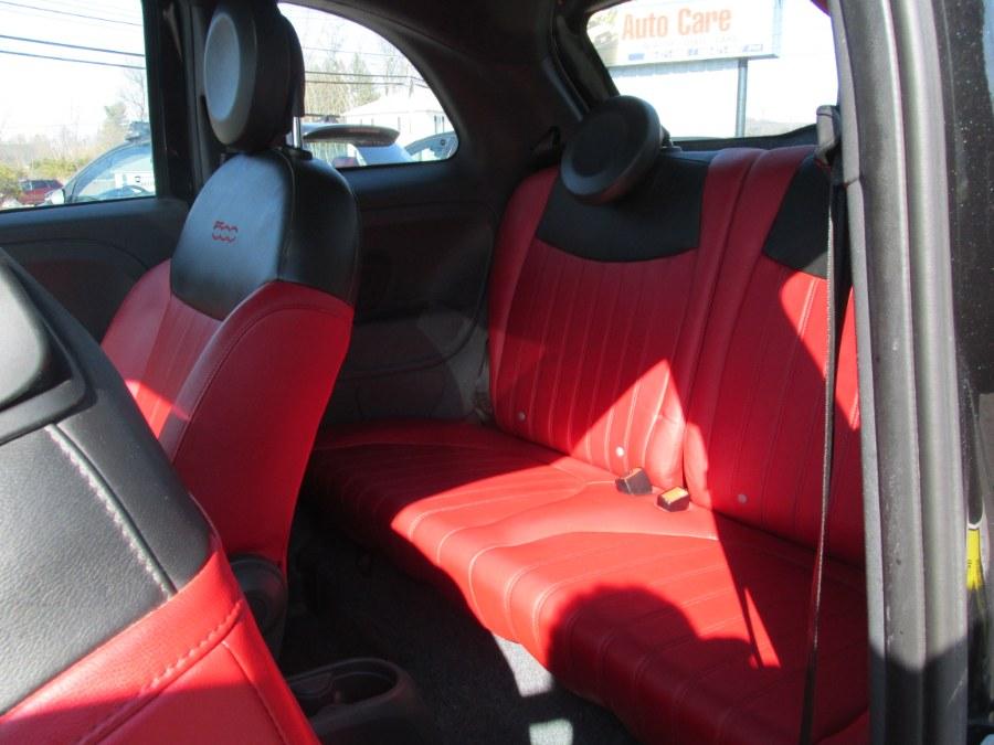 2013 FIAT 500 2dr HB Turbo, available for sale in Vernon , Connecticut | Auto Care Motors. Vernon , Connecticut