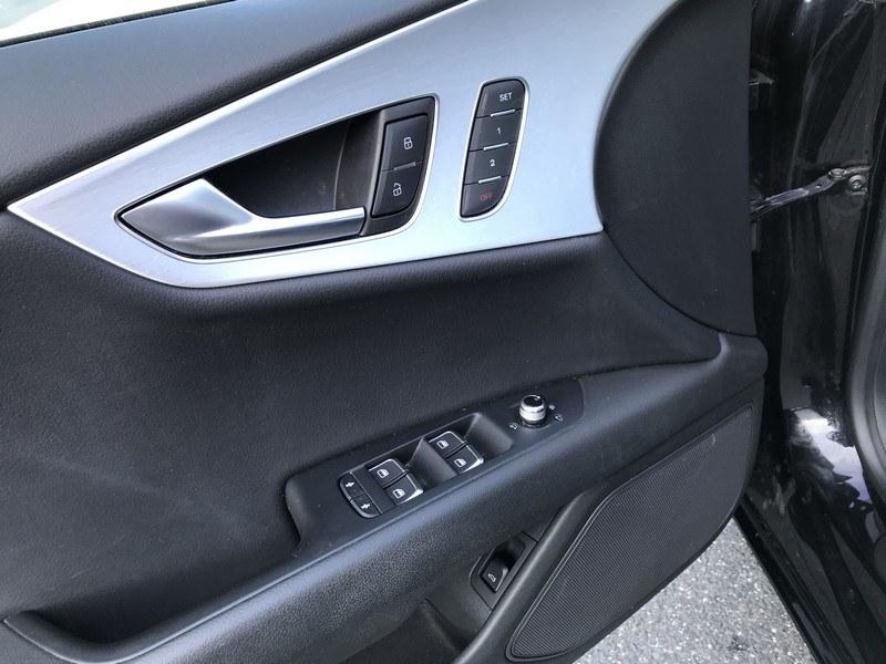 2012 Audi A7 4dr HB quattro 3.0 Premium Plus, available for sale in West Springfield, Massachusetts | Union Street Auto Sales. West Springfield, Massachusetts