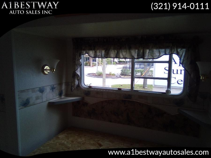 2003 HOLIDAY RAMBER ALUMASCAPE 30H 30H, available for sale in Melbourne , Florida | A1 Bestway Auto Sales Inc.. Melbourne , Florida