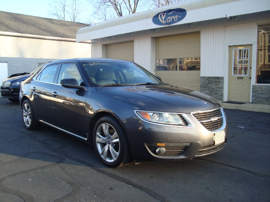 Used 2011 Saab 9-5 in Manchester, Connecticut | Yara Motors. Manchester, Connecticut