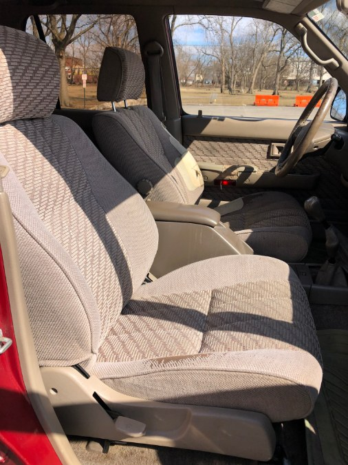 1995 Toyota 4Runner SR5 4dr 3.0L V6 Manual 4WD, available for sale in Lyndhurst, New Jersey | Cars With Deals. Lyndhurst, New Jersey