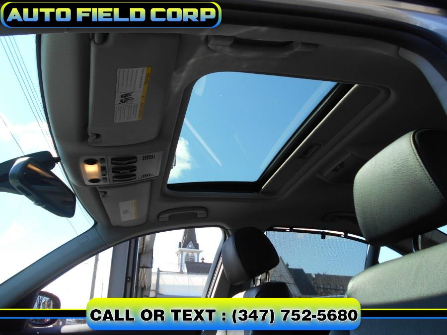 2011 BMW 3 Series 335i xDrive AWD LUXURY SEDAN, available for sale in Jamaica, New York | Auto Field Corp. Jamaica, New York