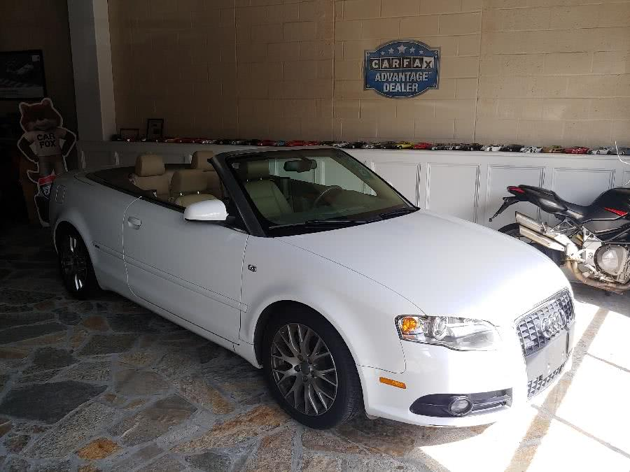 Used 2009 Audi A4 in Shelton, Connecticut | Center Motorsports LLC. Shelton, Connecticut