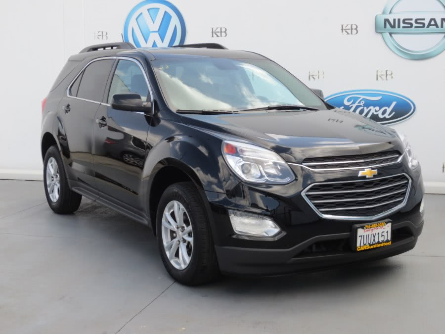 Used 2017 Chevrolet Equinox in Santa Ana, California | Auto Max Of Santa Ana. Santa Ana, California