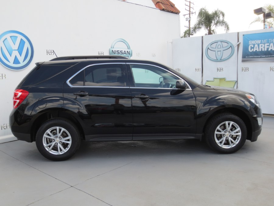 2017 Chevrolet Equinox FWD 4dr LT w/1LT, available for sale in Santa Ana, California | Auto Max Of Santa Ana. Santa Ana, California