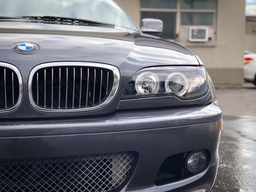 2005 BMW 3 Series 330Ci 2dr Convertible, available for sale in Salt Lake City, Utah | Guchon Imports. Salt Lake City, Utah