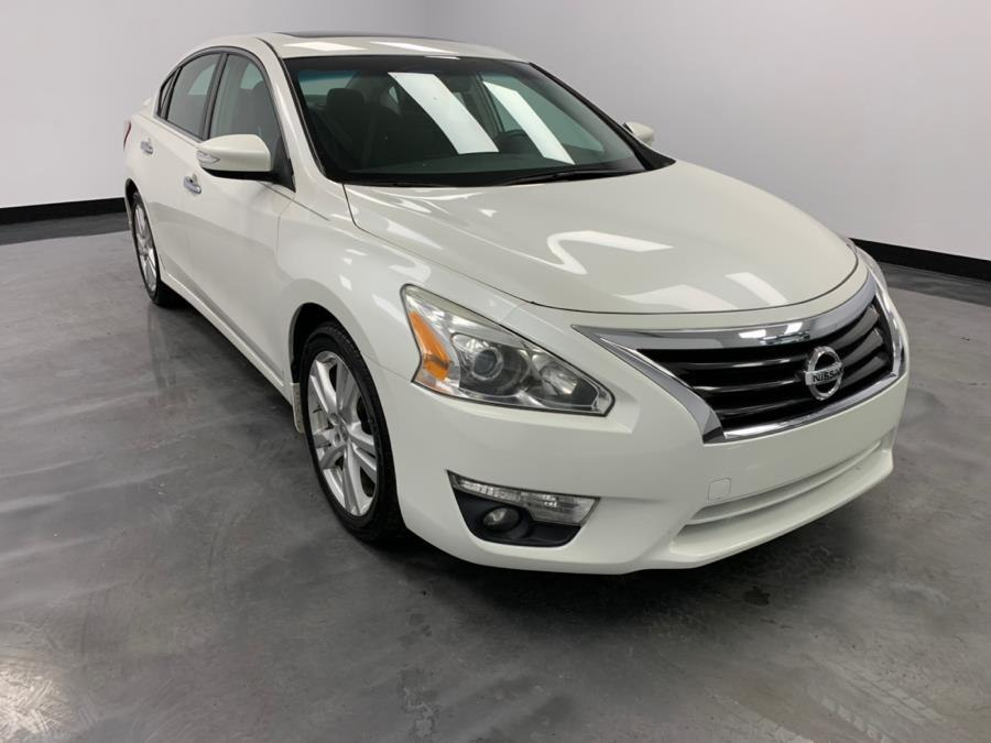 2015 Nissan Altima 4dr Sdn V6 3.5 SL, available for sale in Linden, New Jersey | East Coast Auto Group. Linden, New Jersey