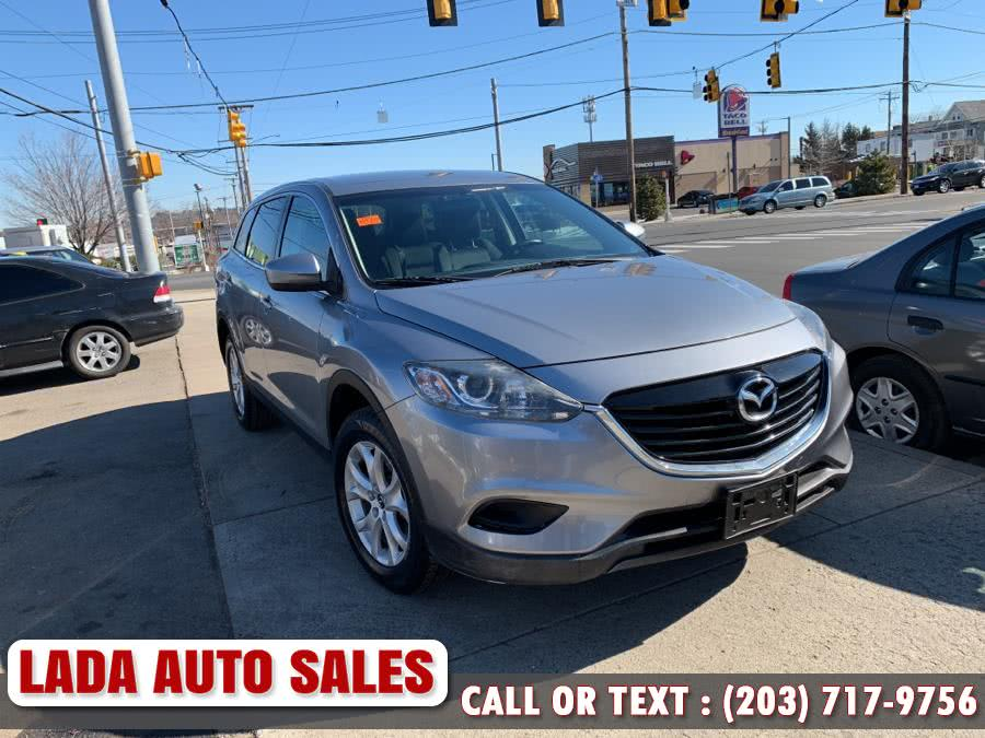 Used 2013 Mazda CX-9 in Bridgeport, Connecticut | Lada Auto Sales. Bridgeport, Connecticut
