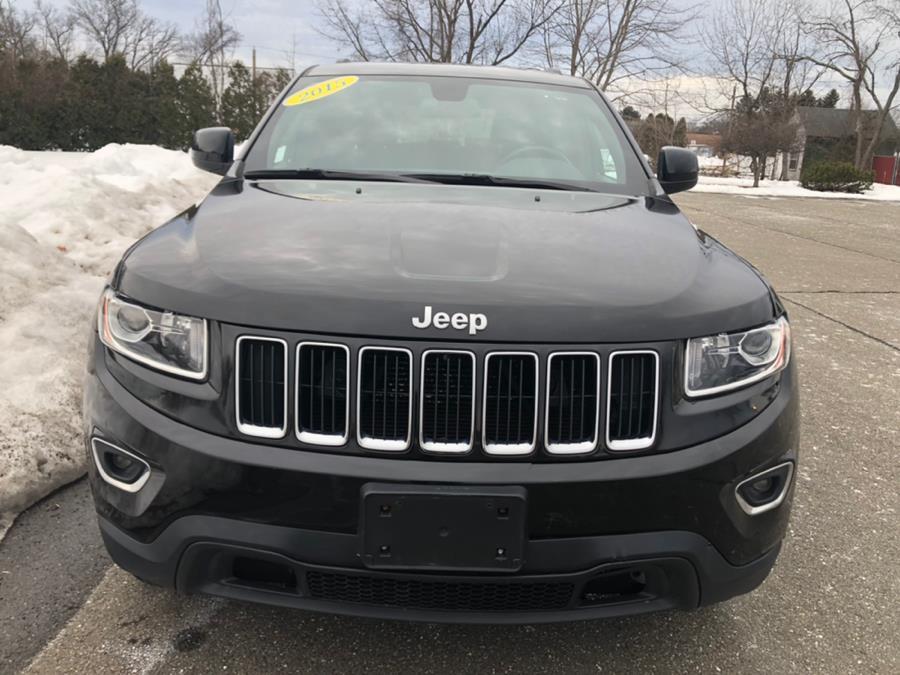 2015 Jeep Grand Cherokee 4WD 4dr Laredo, available for sale in Agawam, Massachusetts   Malkoon Motors. Agawam, Massachusetts