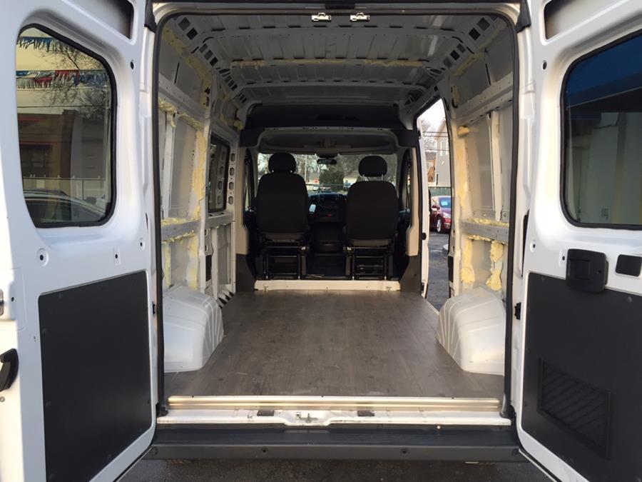 2015 Ram ProMaster Cargo Van 2500 High Roof 136