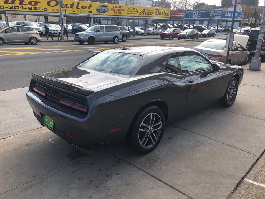 2019 Dodge Challenger SXT AWD, available for sale in Jamaica, New York | Sylhet Motors Inc.. Jamaica, New York