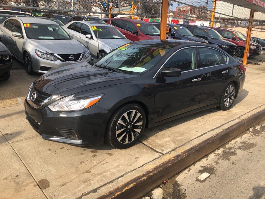 2017 Nissan Altima 2.5 S Sedan, available for sale in Jamaica, New York | Sylhet Motors Inc.. Jamaica, New York