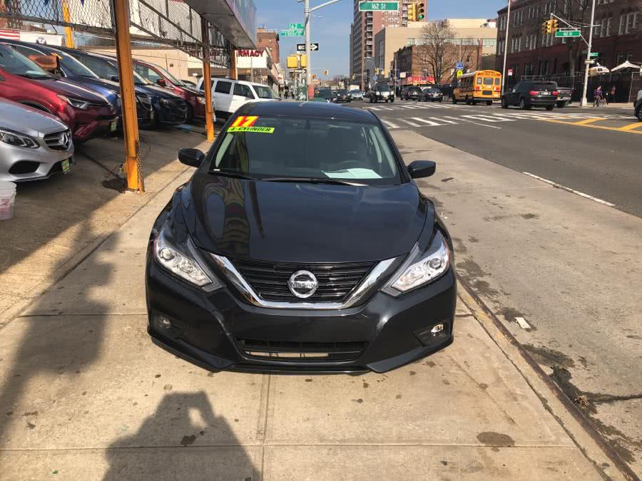 Used 2017 Nissan Altima in Jamaica, New York | Sylhet Motors Inc.. Jamaica, New York