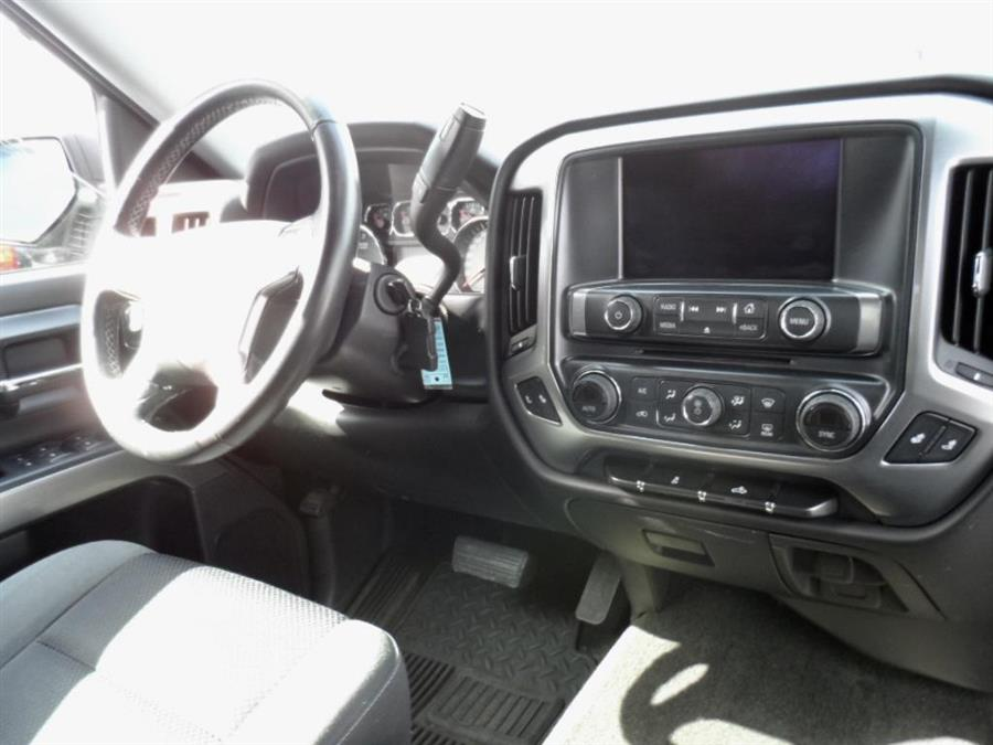 2014 Chevrolet Silverado 1500 CUSTOM 4DR DOUBLE CAB 4WD, available for sale in Manchester, New Hampshire | Second Street Auto Sales Inc. Manchester, New Hampshire