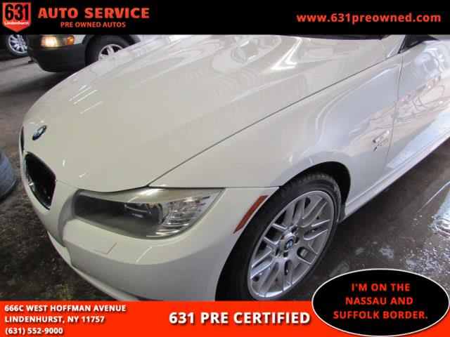 Used 2011 BMW 3 Series in Lindenhurst, New York | 631 Auto Service. Lindenhurst, New York