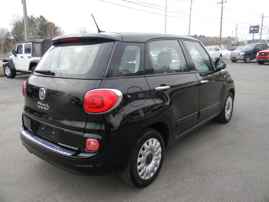 2014 FIAT 500L 5dr HB Pop, available for sale in Southborough, Massachusetts | M&M Vehicles Inc dba Central Motors. Southborough, Massachusetts