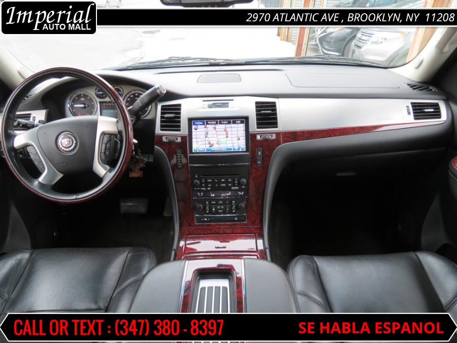 2013 Cadillac Escalade AWD 4dr Premium, available for sale in Brooklyn, New York   Imperial Auto Mall. Brooklyn, New York