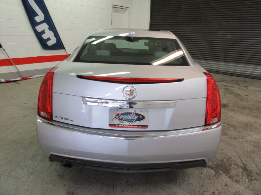 2012 Cadillac CTS Sedan 4dr Sdn 3.0L Luxury AWD, available for sale in Little Ferry, New Jersey | Royalty Auto Sales. Little Ferry, New Jersey