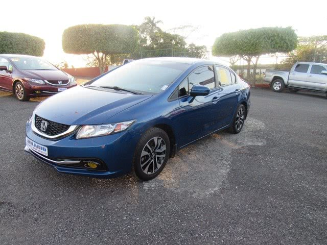 Used 2015 Honda Civic Sedan in San Francisco de Macoris Rd, Dominican Republic | Hilario Auto Import. San Francisco de Macoris Rd, Dominican Republic