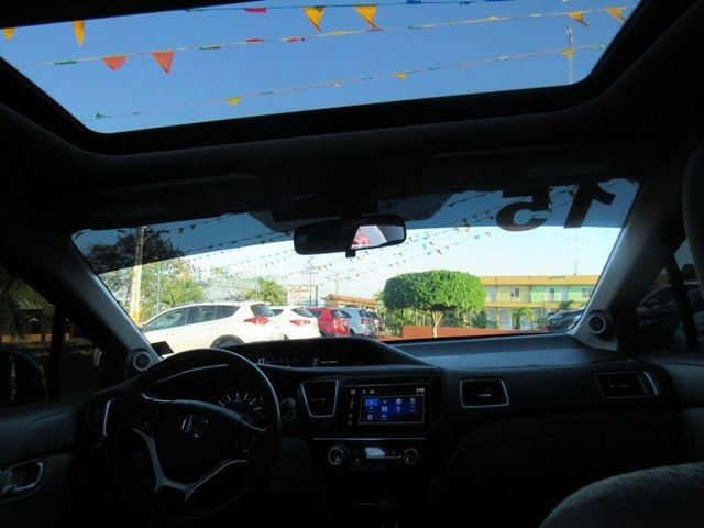 2015 Honda Civic Sedan 4dr CVT EX, available for sale in San Francisco de Macoris Rd, Dominican Republic | Hilario Auto Import. San Francisco de Macoris Rd, Dominican Republic