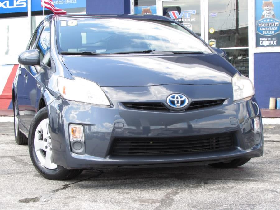 Used Toyota Prius 5dr HB IV (Natl) 2010 | VIP Auto Enterprise, Inc. Orlando, Florida