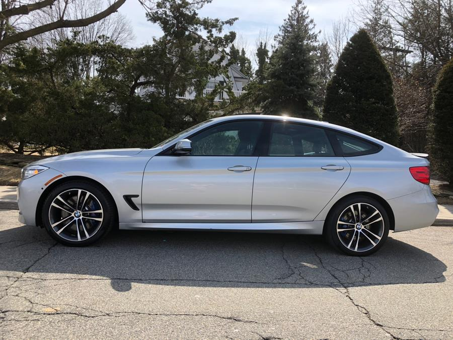 2015 BMW 3 Series Gran Turismo 5dr 335i xDrive Gran Turismo AWD, available for sale in Franklin Square, New York   Luxury Motor Club. Franklin Square, New York
