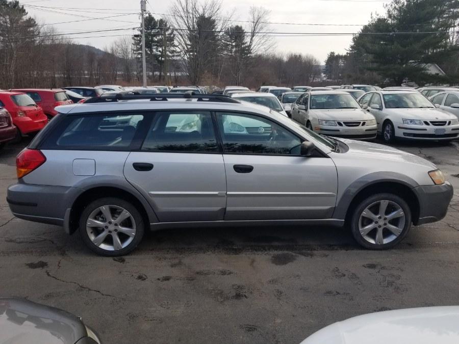 Used Subaru Legacy Wagon Outback 2.5i Auto 2006 | ODA Auto Precision LLC. Auburn, New Hampshire