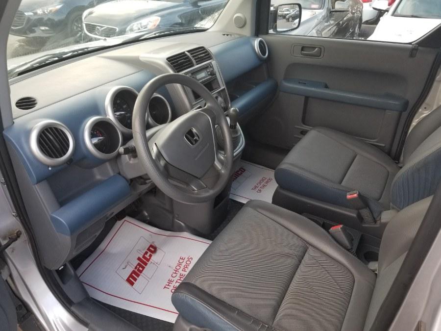 Used Honda Element 4WD LX Manual 2004 | ODA Auto Precision LLC. Auburn, New Hampshire