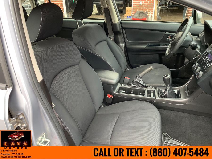 2013 Subaru Impreza Wagon 5dr Man 2.0i Sport Premium, available for sale in Canton, Connecticut   Lava Motors. Canton, Connecticut