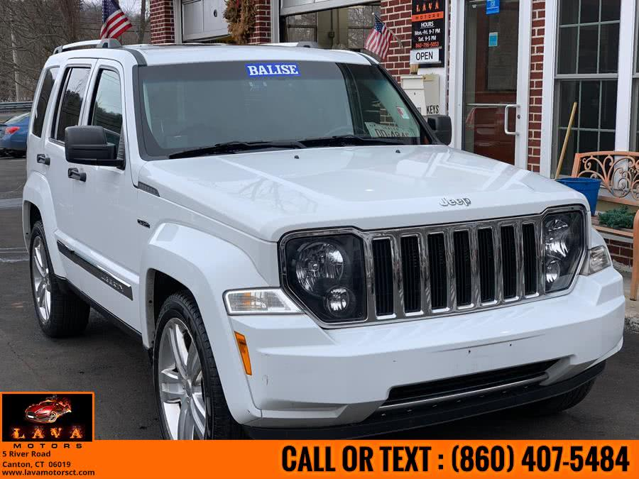 Used 2012 Jeep Liberty in Canton, Connecticut   Lava Motors. Canton, Connecticut
