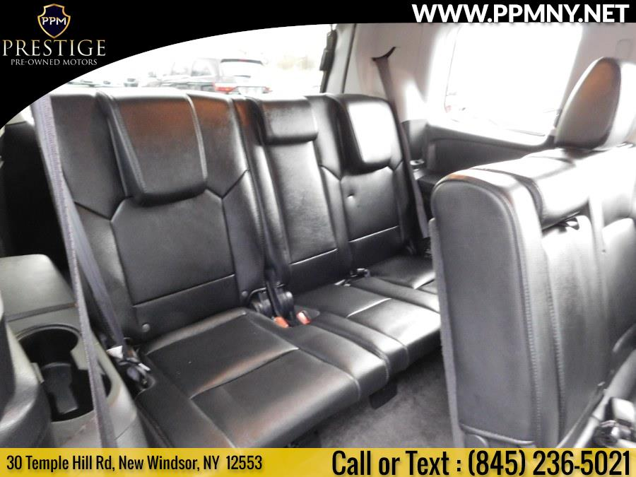 2012 Honda Pilot 4WD 4dr EX-L, available for sale in New Windsor, New York | Prestige Pre-Owned Motors Inc. New Windsor, New York