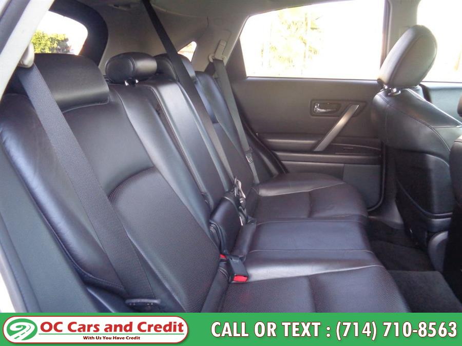 2008 Infiniti Fx35 PREMIUM, available for sale in Garden Grove, California | OC Cars and Credit. Garden Grove, California