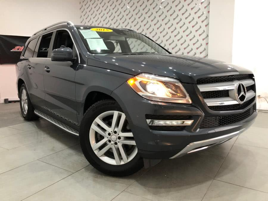 2015 Mercedes-Benz GL-Class 4MATIC 4dr GL450, available for sale in Woodside, New York | 52Motors Corp. Woodside, New York