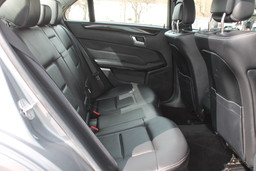 2014 Mercedes-Benz E-Class 4dr Sdn E350 Sport 4MATIC, available for sale in Great Neck, NY
