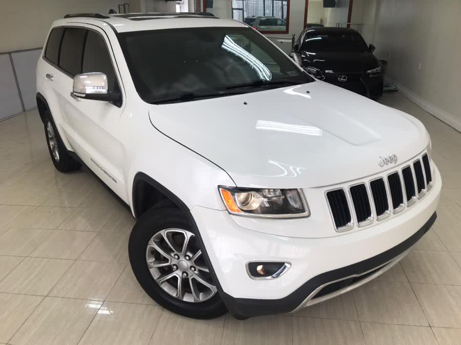 Used 2014 Jeep Grand Cherokee in Bronx, New York | Luxury Auto Group. Bronx, New York