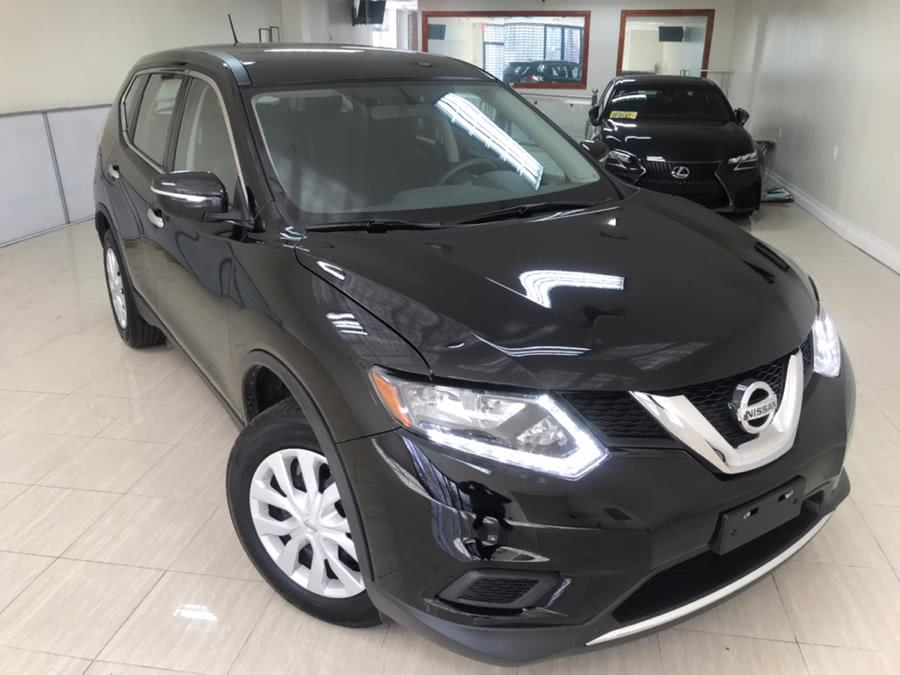 Used 2015 Nissan Rogue in Bronx, New York | Luxury Auto Group. Bronx, New York