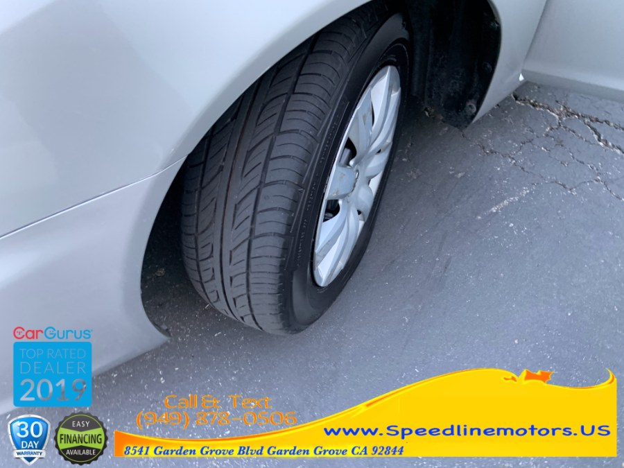 2005 Toyota Camry 4dr Sdn LE Auto, available for sale in Garden Grove, California | Speedline Motors. Garden Grove, California