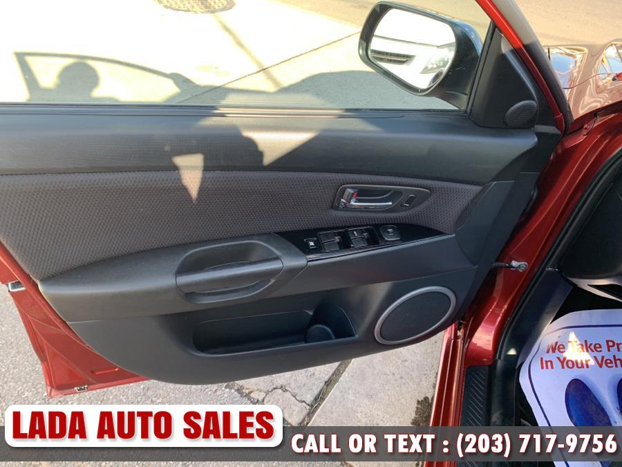 2008 Mazda Mazda3 5dr HB Auto s GT *Ltd Avail*, available for sale in Bridgeport, Connecticut | Lada Auto Sales. Bridgeport, Connecticut