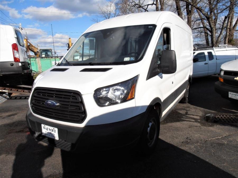 2018 Ford Transit Van 150 REG LENGTH 130