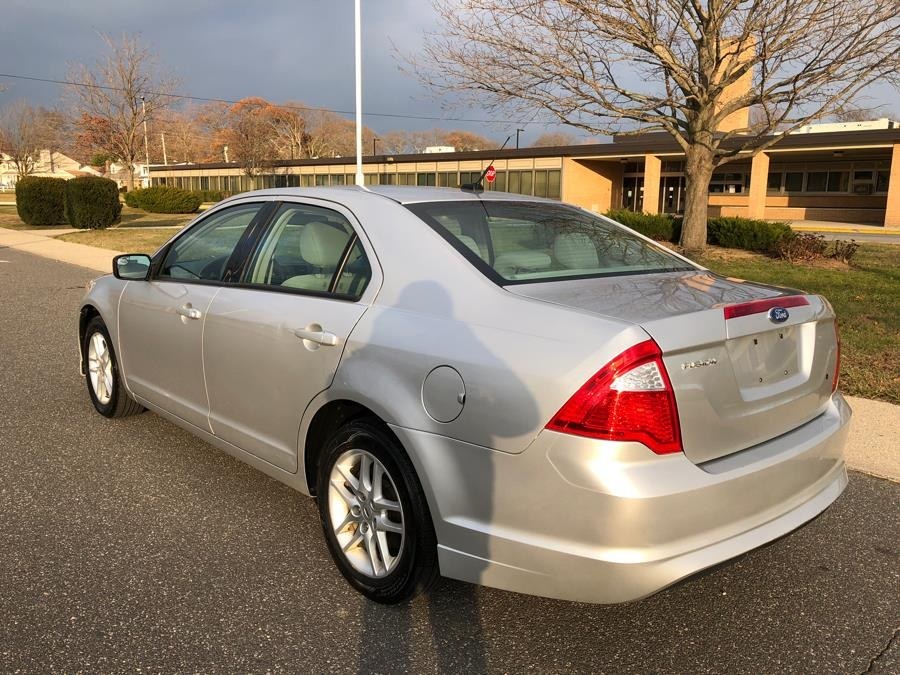 2011 Ford Fusion 4dr Sdn S FWD, available for sale in Copiague, New York   Great Deal Motors. Copiague, New York