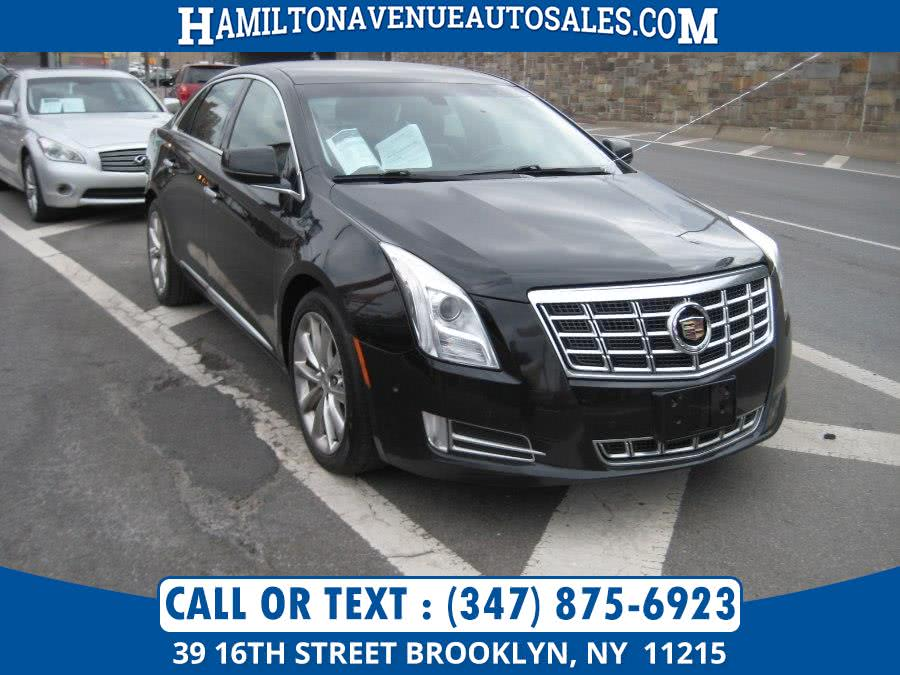 Used 2014 Cadillac XTS in Brooklyn, New York | Hamilton Avenue Auto Sales DBA Nyautoauction.com. Brooklyn, New York