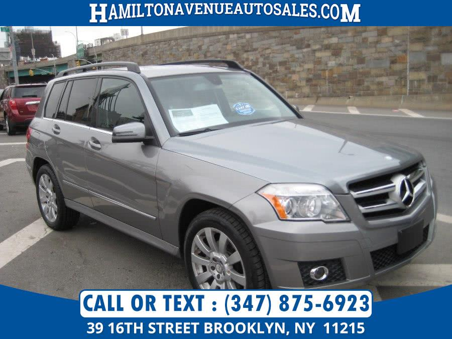 Used 2011 Mercedes-Benz GLK-Class in Brooklyn, New York | Hamilton Avenue Auto Sales DBA Nyautoauction.com. Brooklyn, New York