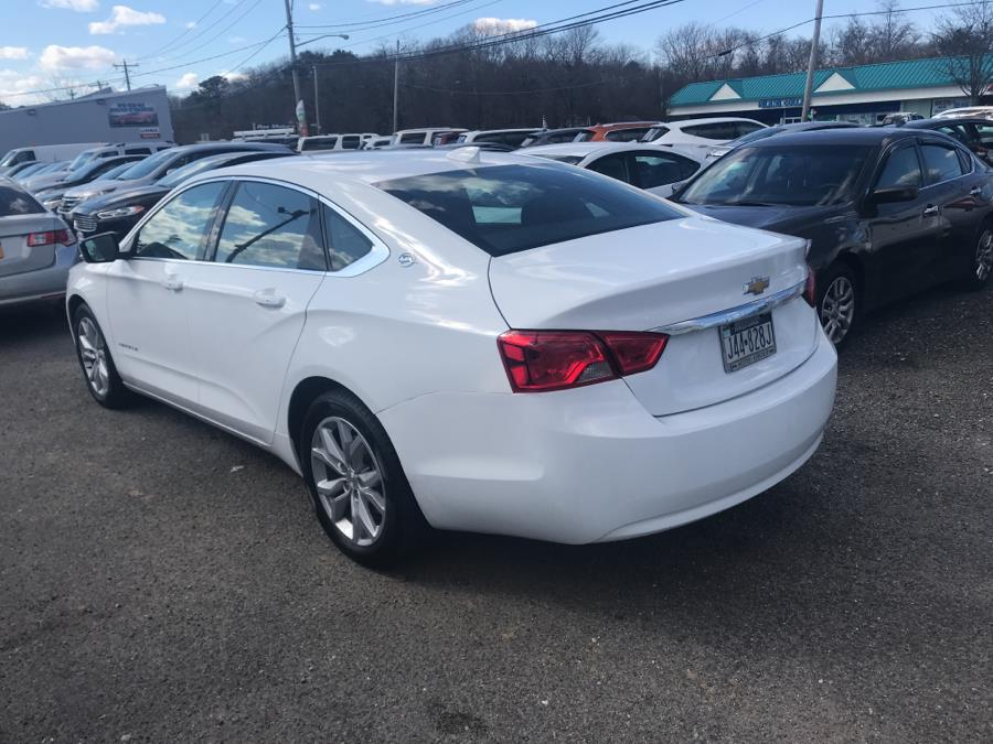 2019 Chevrolet Impala 4dr Sdn LT w/1LT, available for sale in Shirley, New York | Roe Motors Ltd. Shirley, New York