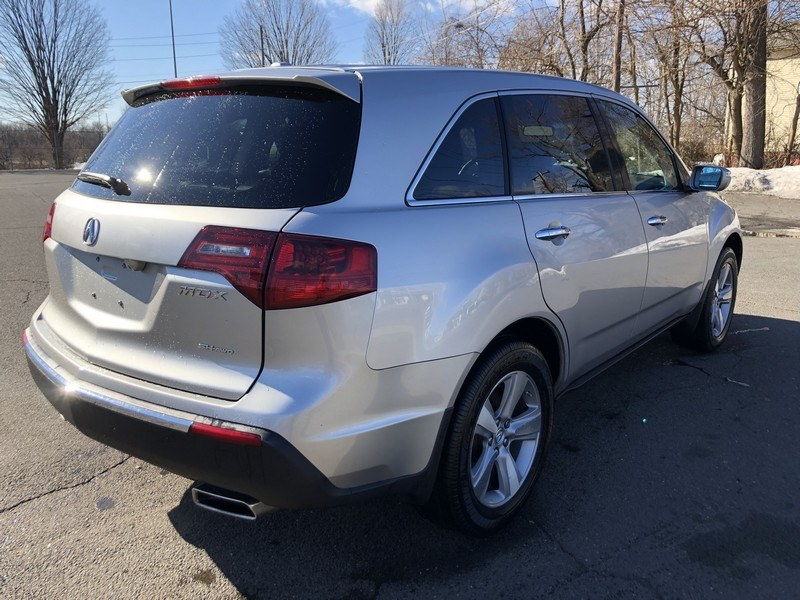 2013 Acura MDX AWD 4dr Tech Pkg, available for sale in West Springfield, Massachusetts | Union Street Auto Sales. West Springfield, Massachusetts