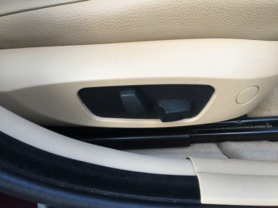 2010 BMW 3 Series 4dr Sdn 328i xDrive AWD SULEV, available for sale in Bristol, Connecticut | Bristol Auto Center LLC. Bristol, Connecticut