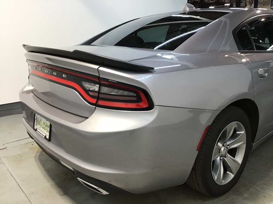 2016 Dodge Charger 4dr Sdn SXT RWD, available for sale in Lodi, New Jersey | European Auto Expo. Lodi, New Jersey