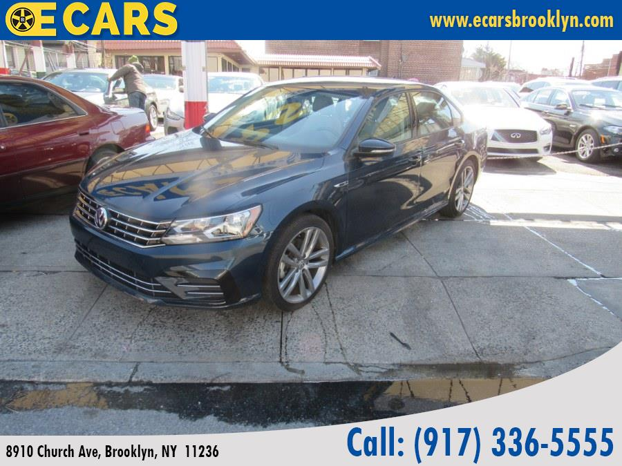 Used Volkswagen Passat R-Line Auto 2018 | E Cars . Brooklyn, New York