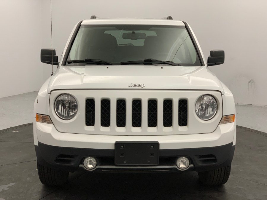 2016 Jeep Patriot 4WD 4dr Latitude, available for sale in Bronx, New York | Car Factory Inc.. Bronx, New York