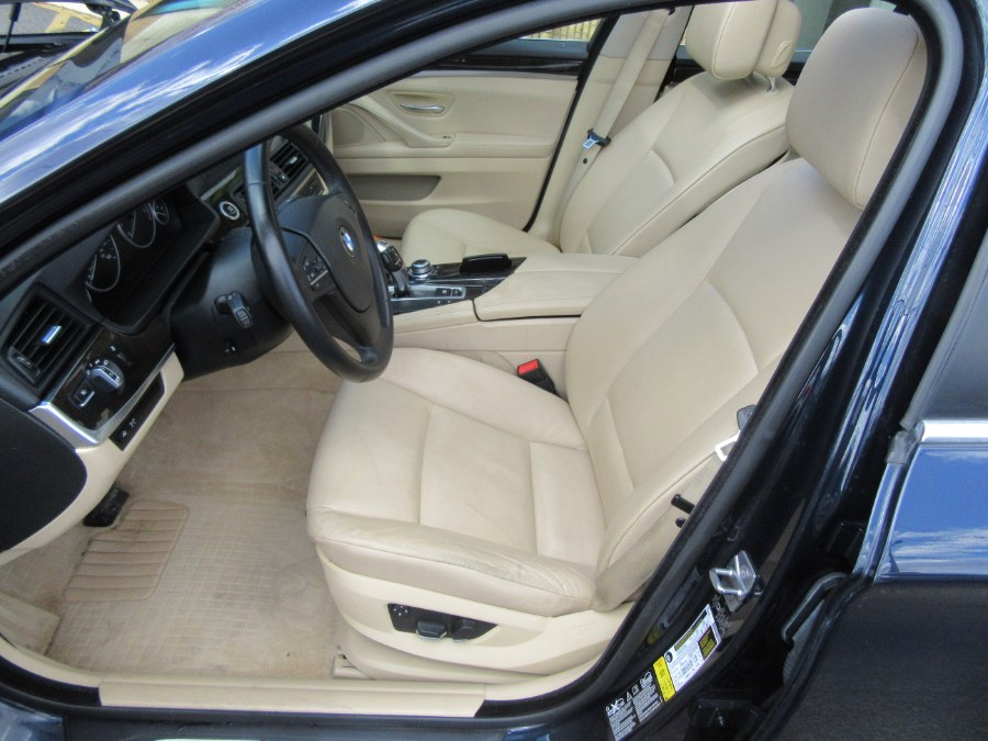 2011 BMW 5 Series 4dr Sdn 535i xDrive AWD, available for sale in Little Ferry, New Jersey | Royalty Auto Sales. Little Ferry, New Jersey